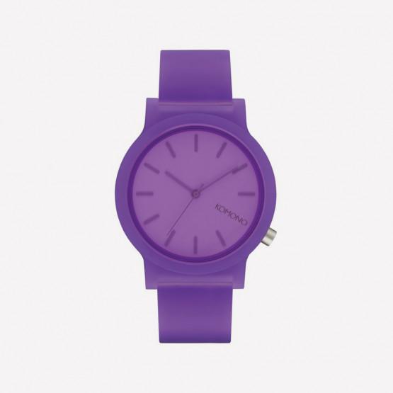 Komono Mono Glow Watch