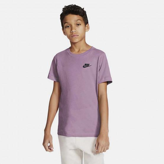 Nike Sportswear Futura Παιδικό T-Shirt