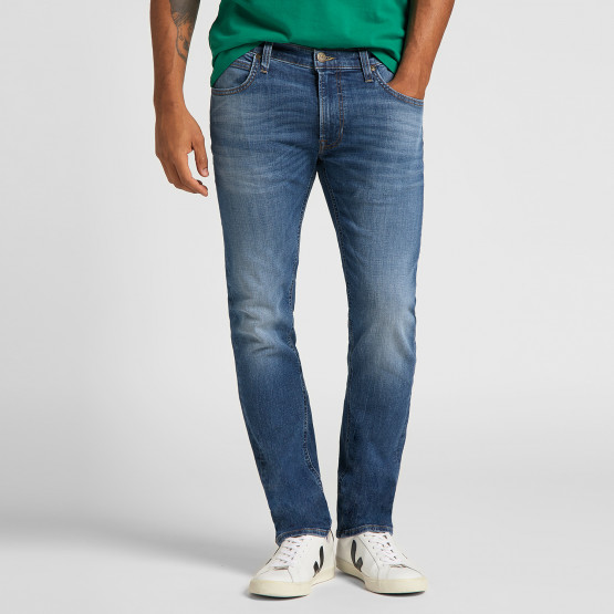 Lee Daren Zip Fly Men's Jeans