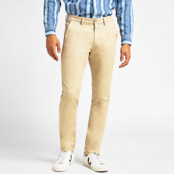Lee Slim Chino Service Sand