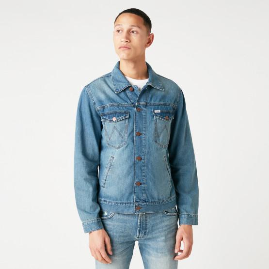 Wrangler Regular Ανδρικό Jacket