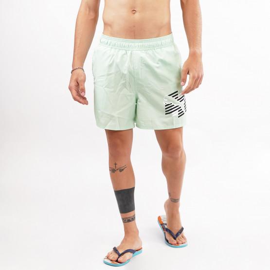 Puma ESS+ Graphic Men's Swim Shorts