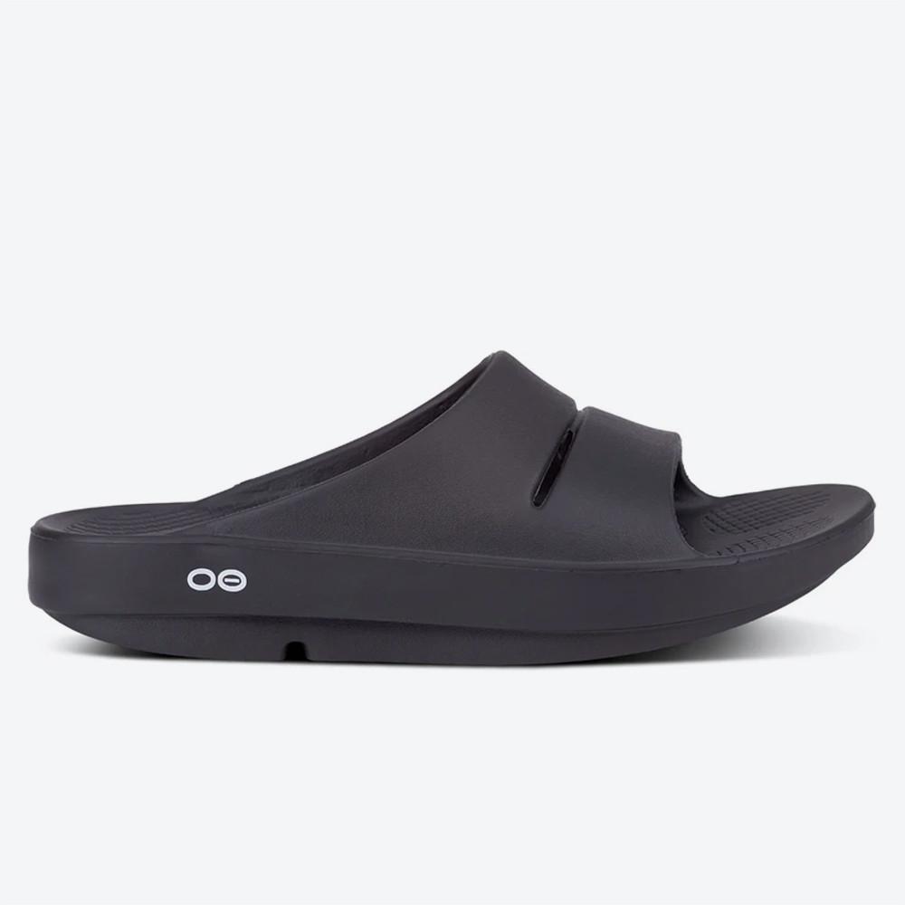 Oofos 1100 Ooahh Unisex Slides (9000080038_1469)