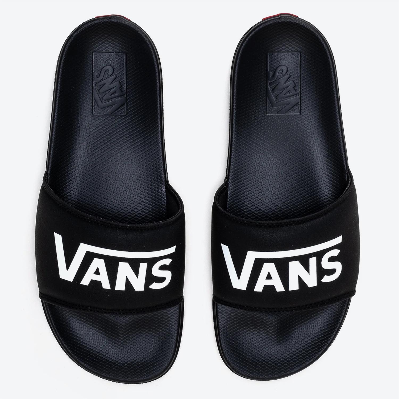 Vans Mn La Costa Slide-On (Vans) Black (9000071917_32911)