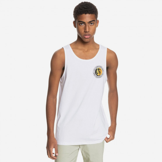 Quiksilver Mellow Phonic Men's Tank Top