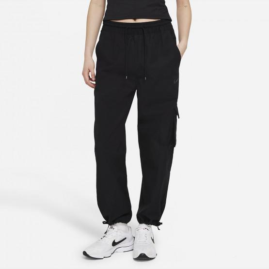 Nike Sportswear Icon Clash Γυναικείο Παντελόνι Gargo