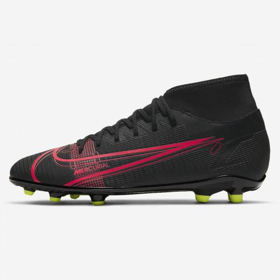 Nike Mercurial Superfly 8 Club MG Men's Football Shoes