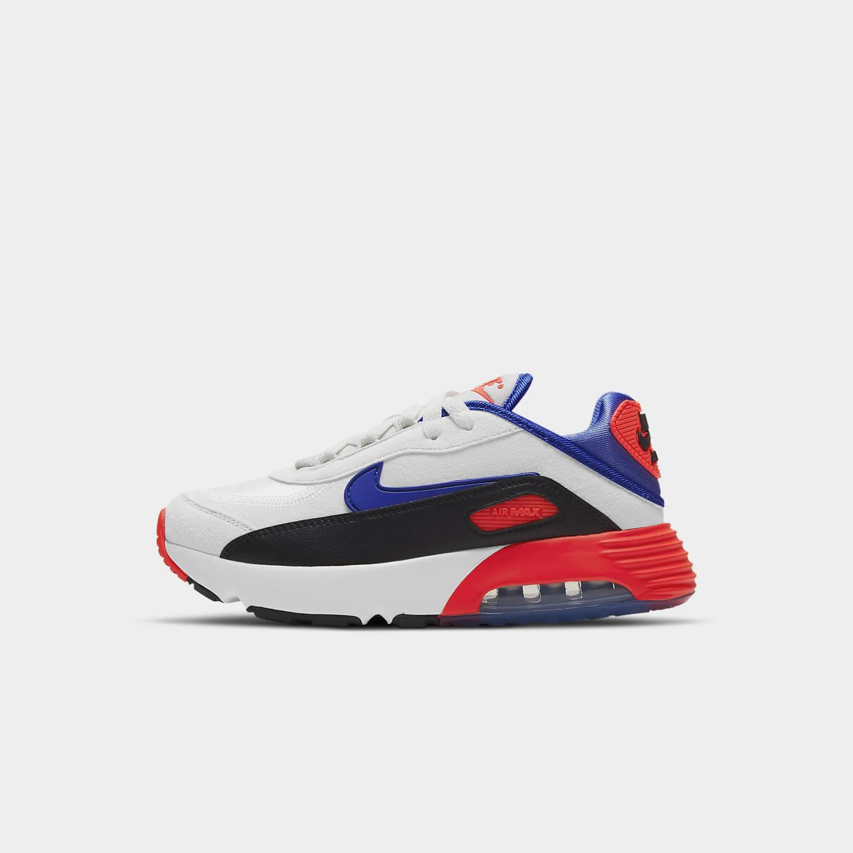 Nike Air Max 2090 Παπούτσια Για Μικρά Παιδιά (9000069515_50477)
