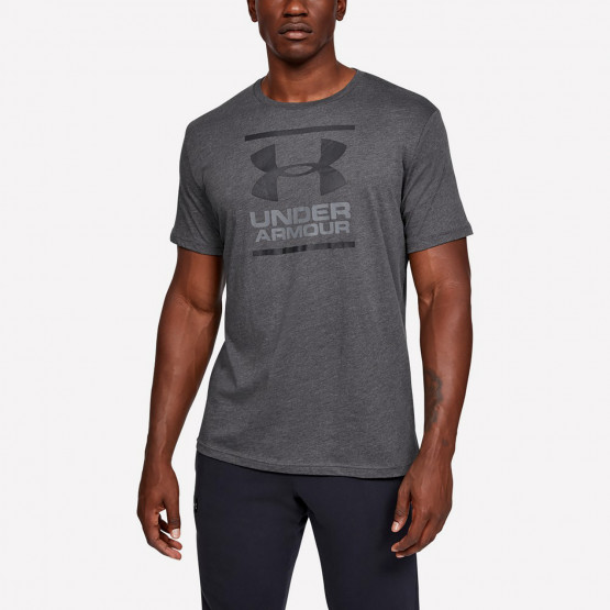 Under Armour GL Foundation Ανδρικό T-Shirt