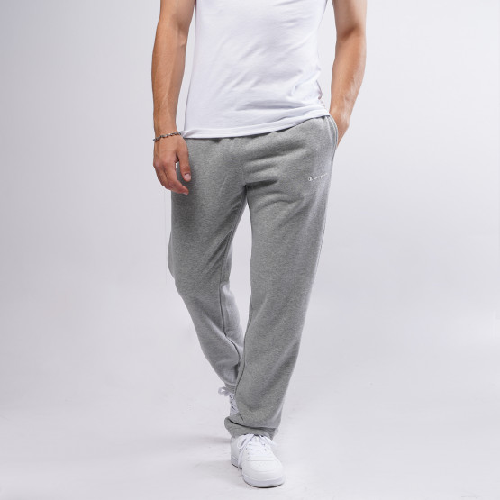 Champion Straight Hem Pants