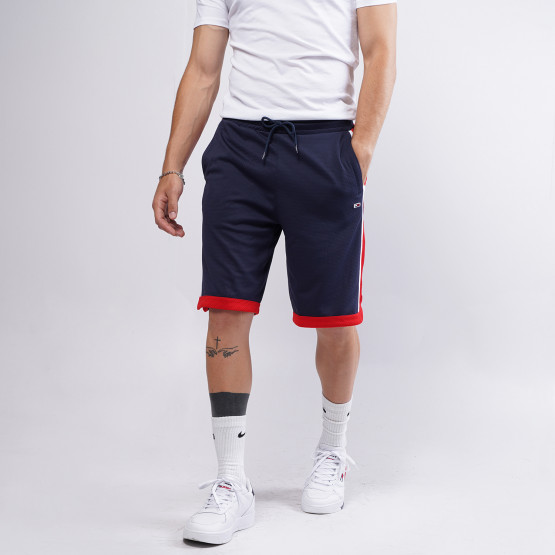 Tommy Jeans Tjm Mesh Basketball Short