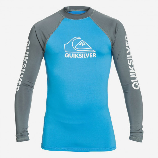 Quiksilver On Tour Ls Youth Wetsuits