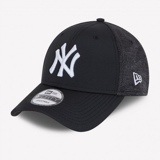 NEW ERA Engin Fit 2 9Forty Neyyan  Blk Men's Hat
