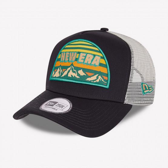 NEW ERA Outdoor Patch Trucker Men's Hat