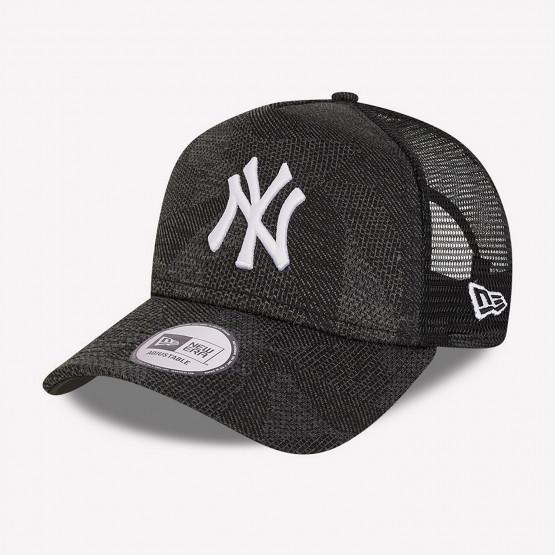 NEW ERA Engin Fit 2 Trucker Neyyan  Bl Ανδρικό Καπέλο