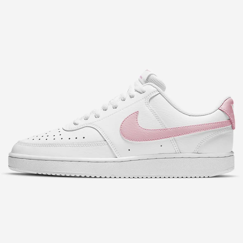 Nike Court Vision Low Γυναικεία Παπούτσια (9000076934_52373)