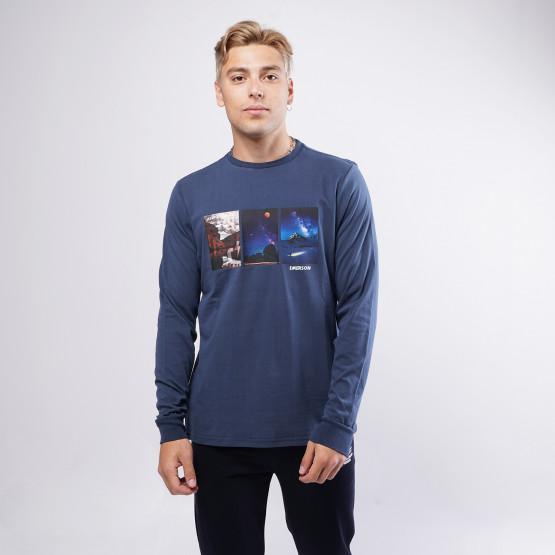 Emerson Long Sleeve Men's T-Shirt