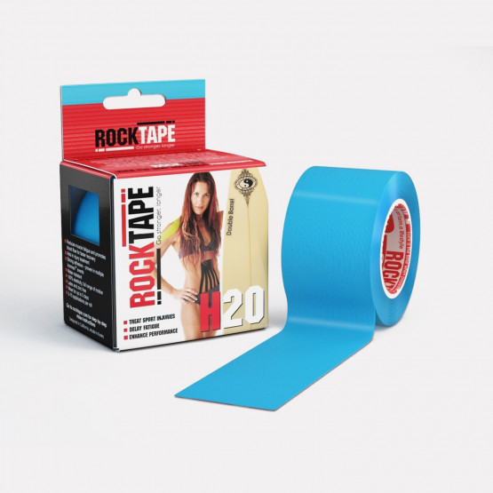 RockTape Std H2O Blue Intl