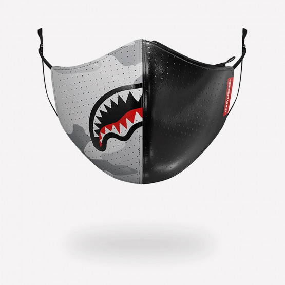 Sprayground Damage Control PVC mask