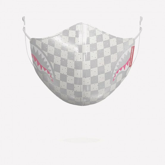 Sprayground Rose all day PVC mask