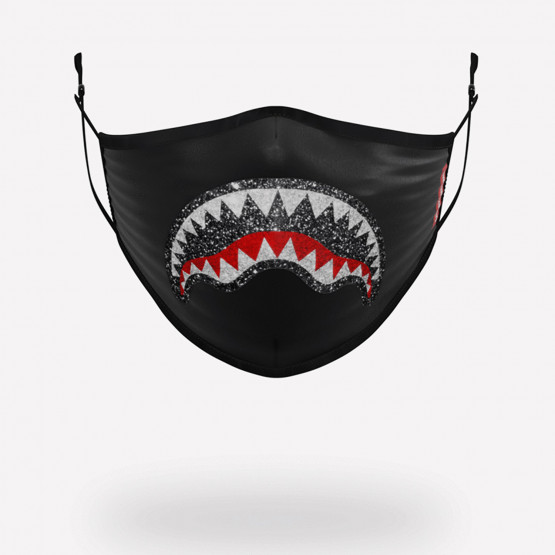 Sprayground Trinity 2.0 Black Mask