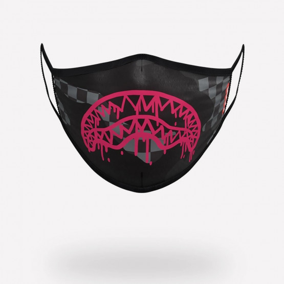 Sprayground 3AM Pink Shark Mask