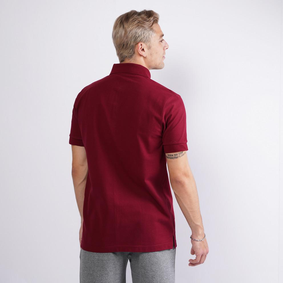 "Target ""Think Bigger"" Ανδρικό Polo T-Shirt"