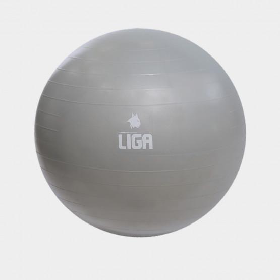 LIGASPORT Exercise Ball 65Cm