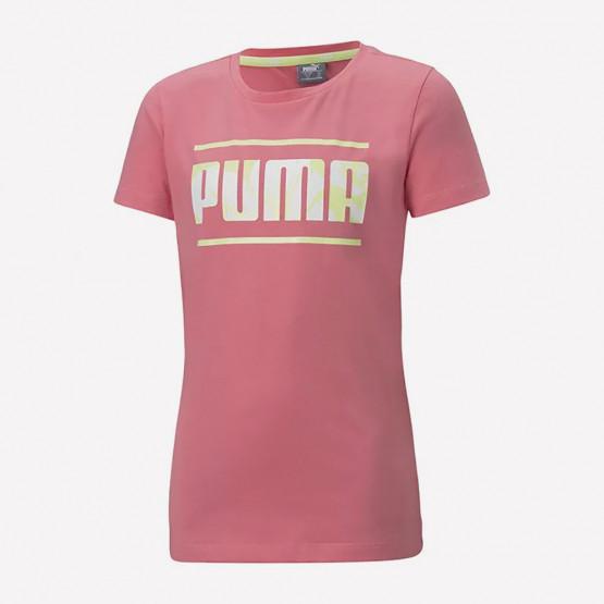 Puma Alpha Tee G