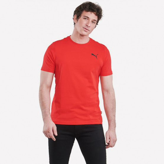 Puma Essentials Small Logo Men's T-Shirt