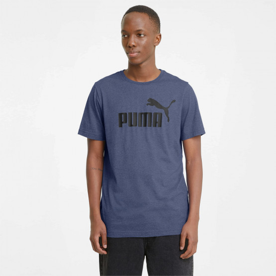 Puma Essentials Heather Men's T-Shirt