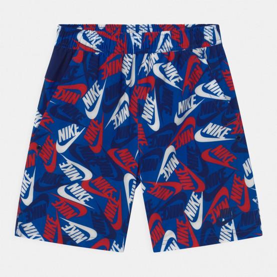 Nike B Nsw Woven Aop Short