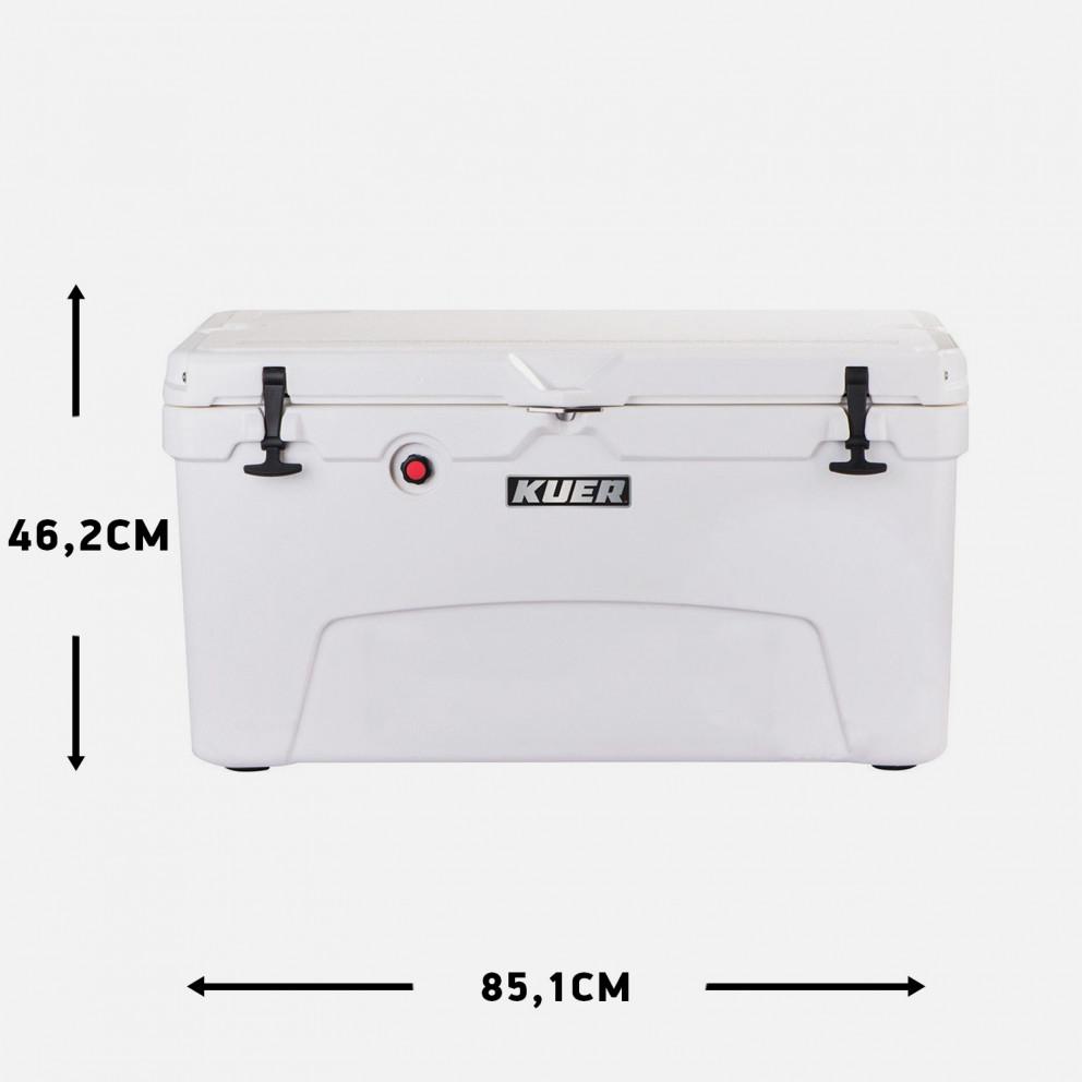 Kuer Ισοθερμικό Ψυγείο 70,9Lt