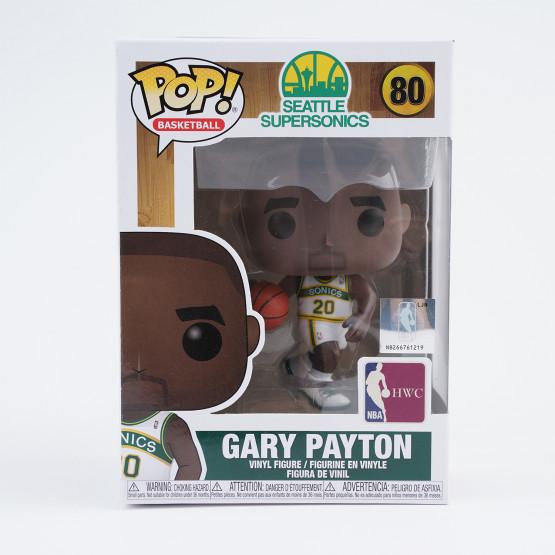 Funko Pop! Gary Payton (Sonics home)   Vinyl Figur