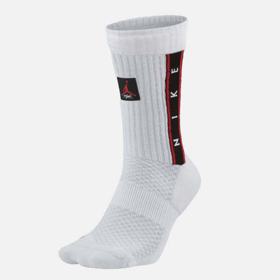 Jordan Legacy Crew Flight Men's Socks