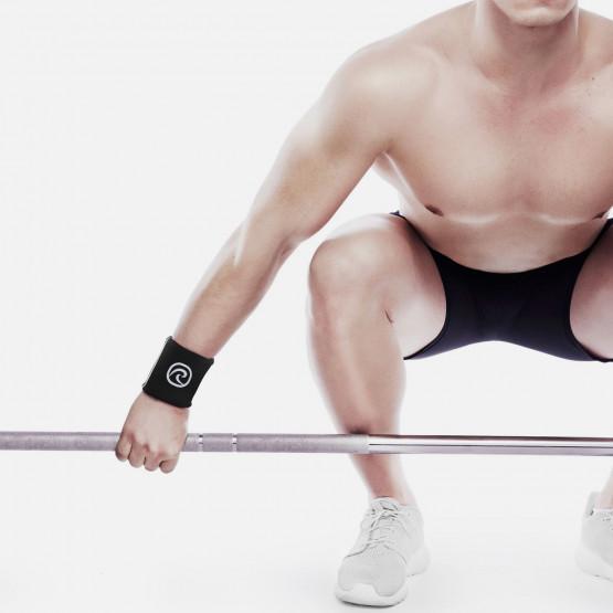 Rehband 101306-01: Rx Wrist Support (Pair), Black