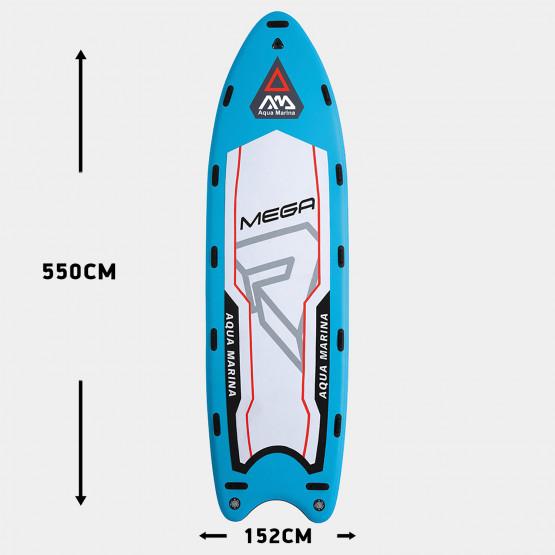 Aqua Marina Mega 550Cm – Group Isup Σανίδα