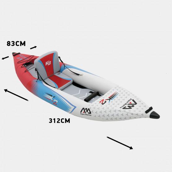 Aqua Marina Betta Vt - K2 Inflatable Kayak 312 x 83 cm