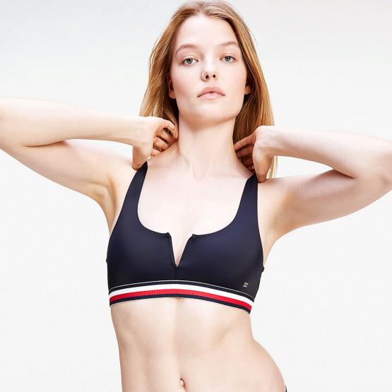 Tommy Jeans Bralette Women's Bikini Top