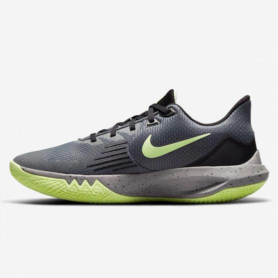 Nike Precision V Ανδρικά Παπούτσια Για Μπάσκετ