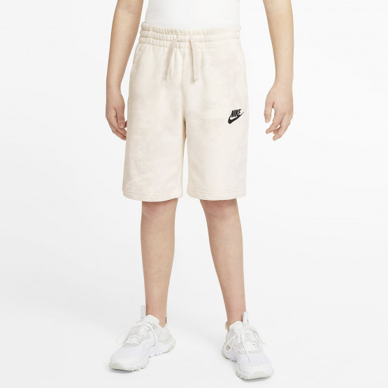 Nike Sportswear Magic Club Kids' Shorts