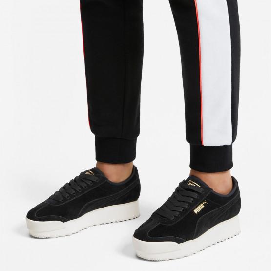Puma Roma Suede Women's Platform Shoes