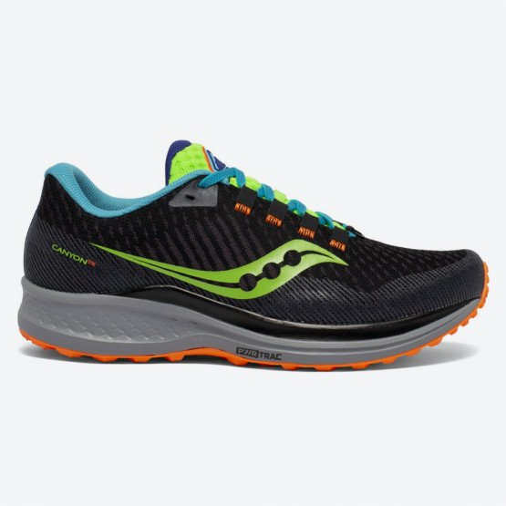 Saucony Canyon Tr Footwear
