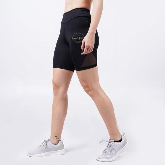 "Target ""Amazing"" Women's Biker Shorts"