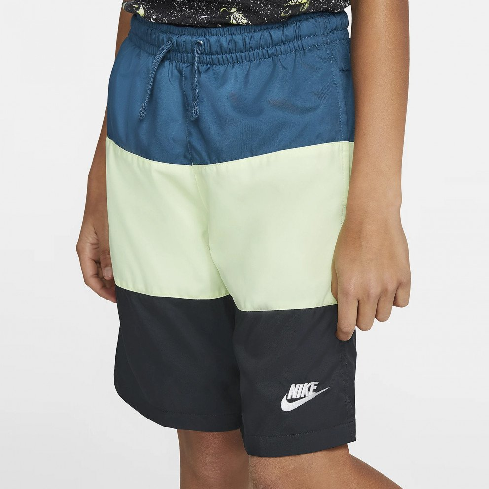 Nike Sportswear Παιδικό Σορτς