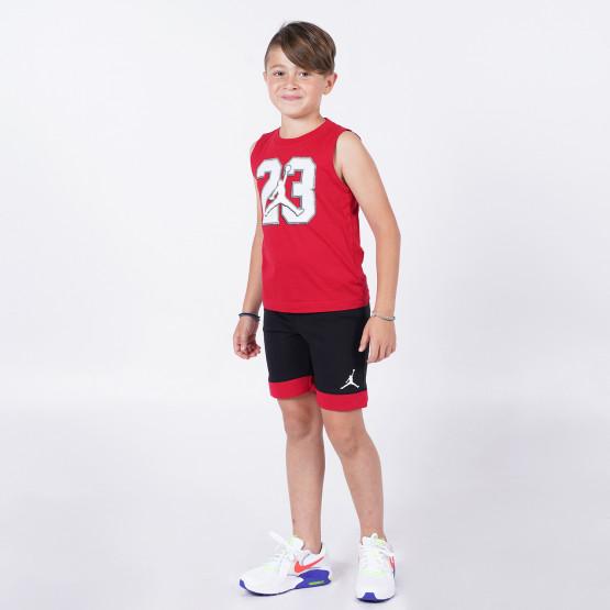 Jordan Varsity Muscle Kid's Set