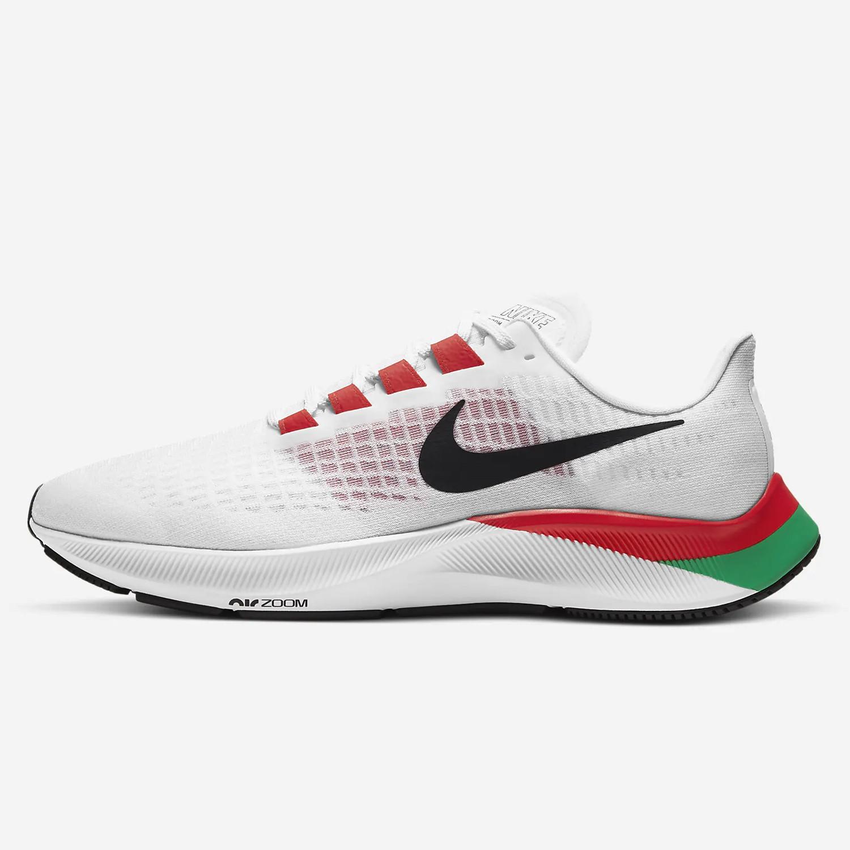 Nike Air Zoom Pegasus 37 Ανδρικά Παπούτσια για Τρέξιμο (9000080084_53883)