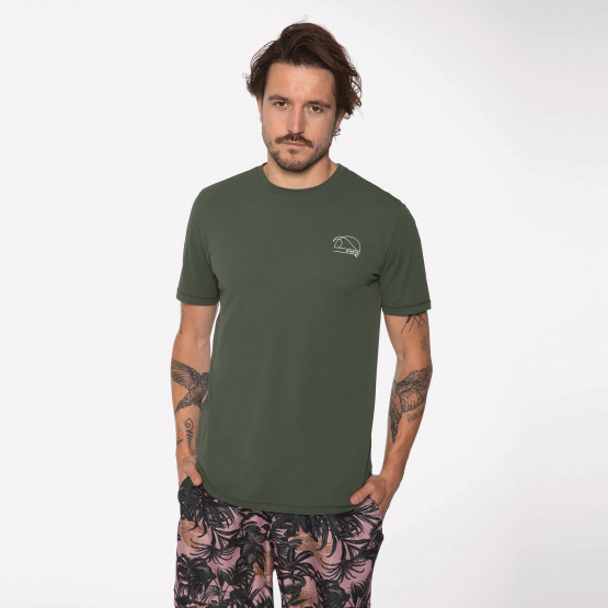 Protest Rapter 21 Surf Ανδρικό T-Shirt