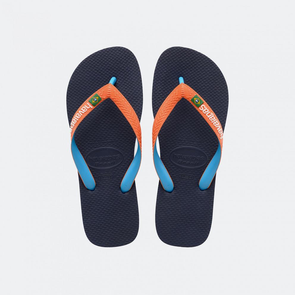 Havaianas Brasil Mix Women's Flip Flops