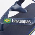 Havaianas Brasil Logo Βρεφικά Σανδάλια